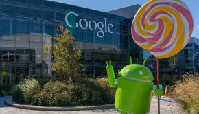 Android-Lollipop-at-Google-HQ